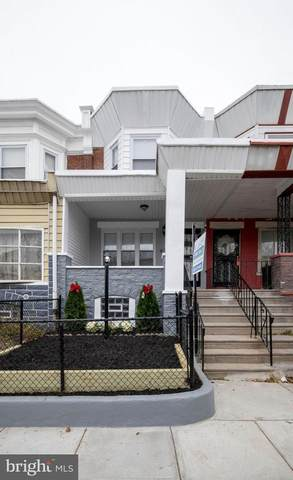622 S 57TH Street, PHILADELPHIA, PA 19143 (#PAPH965926) :: Better Homes Realty Signature Properties