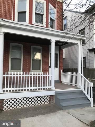 852 Melrose Avenue, TRENTON, NJ 08629 (#NJME305266) :: Give Back Team