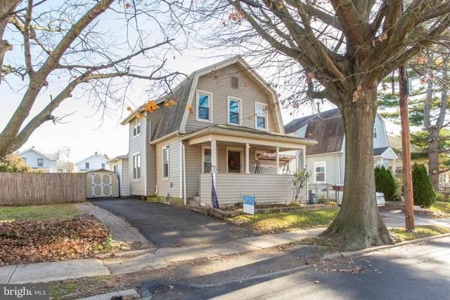 23 W Chelton Road, BROOKHAVEN, PA 19015 (#PADE535706) :: The Matt Lenza Real Estate Team