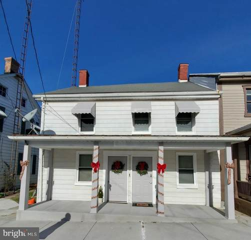 309 W Main Street, MIDDLETOWN, MD 21769 (#MDFR274486) :: Premier Property Group