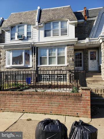 7128 Cottage Street, PHILADELPHIA, PA 19135 (#PAPH965952) :: RE/MAX Main Line