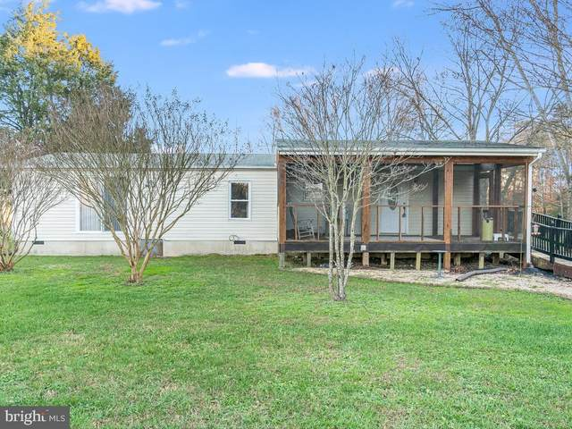 5164 Dickerson Road, PARTLOW, VA 22534 (#VASP227164) :: The Riffle Group of Keller Williams Select Realtors