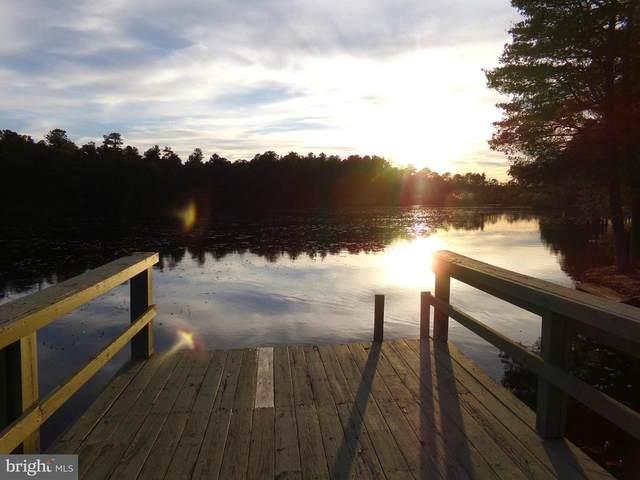 307 Cedar Lake Drive, WILLIAMSTOWN, NJ 08094 (MLS #NJAC115646) :: Jersey Coastal Realty Group