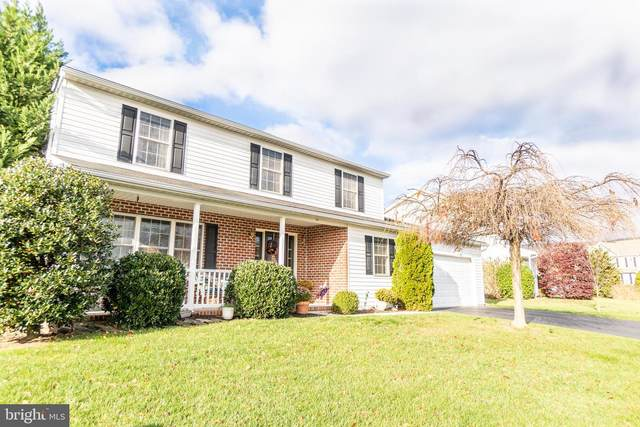 44 Blue Spruce Drive, ENOLA, PA 17025 (#PACB130258) :: The Heather Neidlinger Team With Berkshire Hathaway HomeServices Homesale Realty
