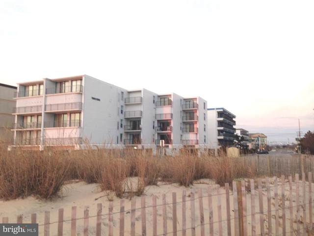 12609 Wight Street #104, OCEAN CITY, MD 21842 (#MDWO118592) :: Speicher Group of Long & Foster Real Estate