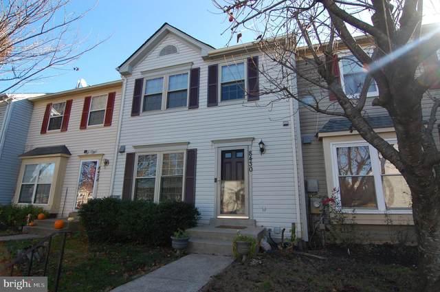 8430 Meadow Green Way, GAITHERSBURG, MD 20877 (#MDMC736090) :: Certificate Homes