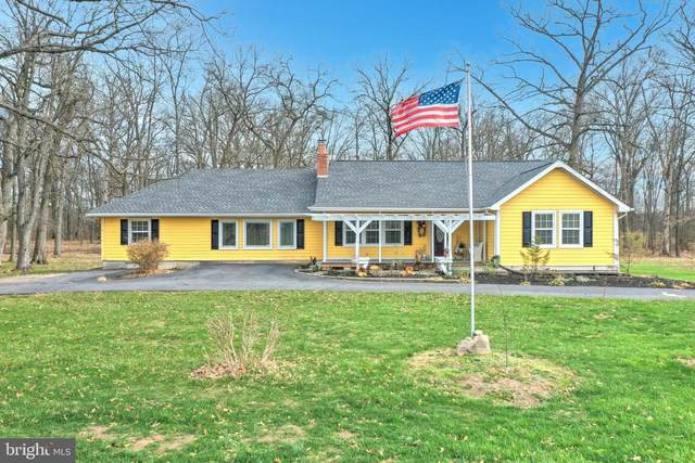 1966 Tract Road, FAIRFIELD, PA 17320 (#PAAD114122) :: Flinchbaugh & Associates