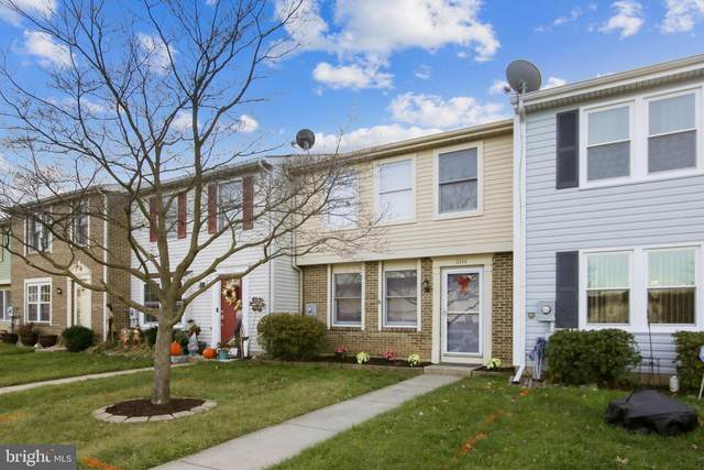 5736 Charstone Court, FREDERICK, MD 21703 (#MDFR274500) :: Peter Knapp Realty Group