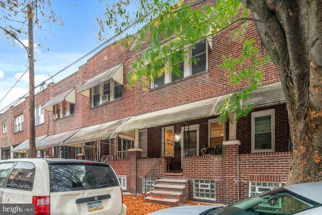 2139 S Beechwood Street, PHILADELPHIA, PA 19145 (#PAPH965976) :: Better Homes Realty Signature Properties