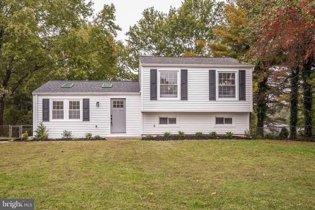1806 Anne Marie Circle, WALDORF, MD 20601 (#MDCH219704) :: Crossman & Co. Real Estate