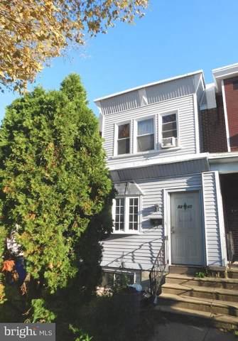5345 Akron Street, PHILADELPHIA, PA 19124 (#PAPH965982) :: Nexthome Force Realty Partners