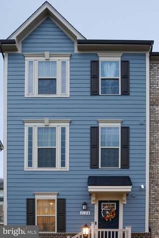 2128 Hemlock Bay Road, DUMFRIES, VA 22026 (#VAPW510452) :: Murray & Co. Real Estate