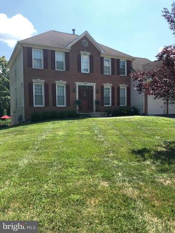 5 Grainfield Court, CATONSVILLE, MD 21228 (#MDBC513878) :: The Riffle Group of Keller Williams Select Realtors