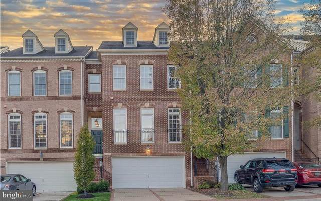 18523 Bear Creek Terrace, LEESBURG, VA 20176 (#VALO426528) :: The Sky Group
