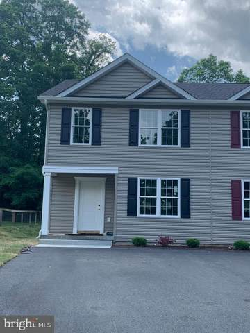 748 W 11TH Street, FRONT ROYAL, VA 22630 (#VAWR142100) :: Bic DeCaro & Associates