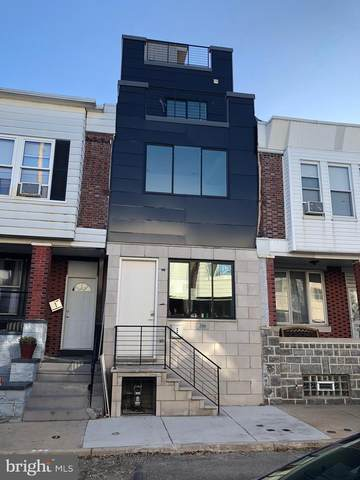 346 Roseberry Street, PHILADELPHIA, PA 19148 (#PAPH965984) :: Nexthome Force Realty Partners
