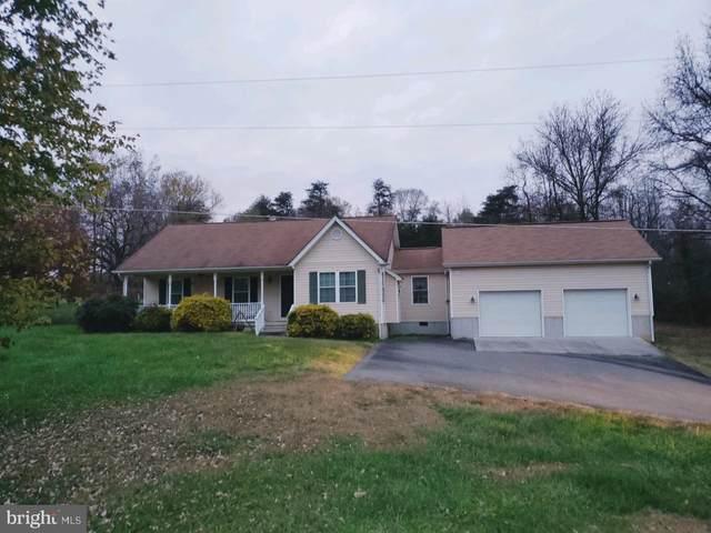 8278 Passapatanzy Drive, KING GEORGE, VA 22485 (#VAKG120558) :: Hill Crest Realty