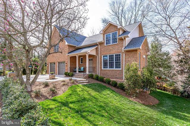 2700 Beechwood Place, ARLINGTON, VA 22207 (#VAAR173142) :: Bruce & Tanya and Associates