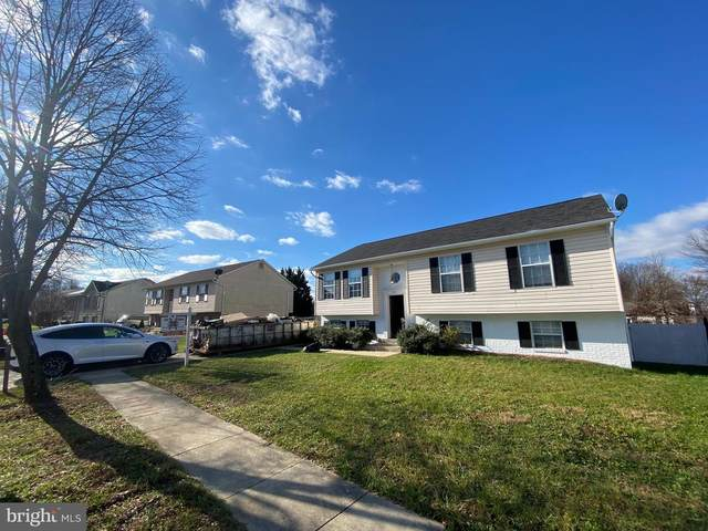 6919 Greenboro Lane, FORT WASHINGTON, MD 20744 (#MDPG589612) :: Crossroad Group of Long & Foster