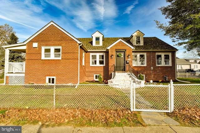 101 E Oakland Avenue, OAKLYN, NJ 08107 (#NJCD408776) :: Holloway Real Estate Group