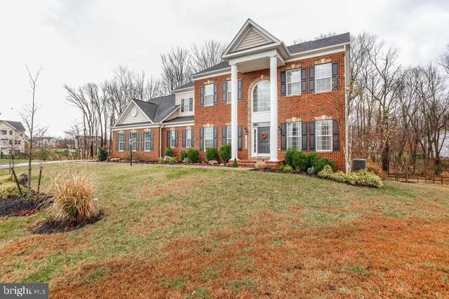 14306 Dawn Whistle Way, BOWIE, MD 20721 (#MDPG589618) :: The Mike Coleman Team