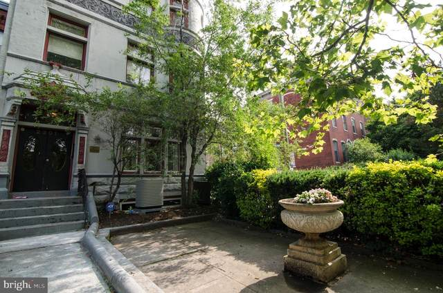 2301 Green Street #1, PHILADELPHIA, PA 19130 (#PAPH966008) :: The Toll Group