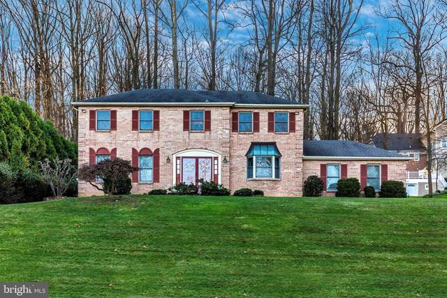 601 Timber Drive, WAYNE, PA 19087 (#PAMC676910) :: Better Homes Realty Signature Properties