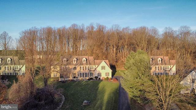 709 Pondview Way, DOWNINGTOWN, PA 19335 (#PACT525166) :: Colgan Real Estate
