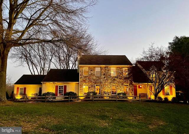 349 High Ridge Road, CHADDS FORD, PA 19317 (#PADE535716) :: The Mike Coleman Team