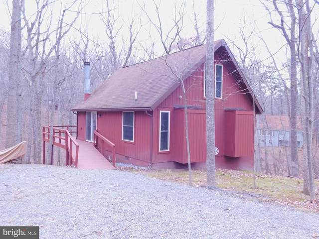 163 Canada Goose Lane, HEDGESVILLE, WV 25427 (#WVBE182146) :: Pearson Smith Realty