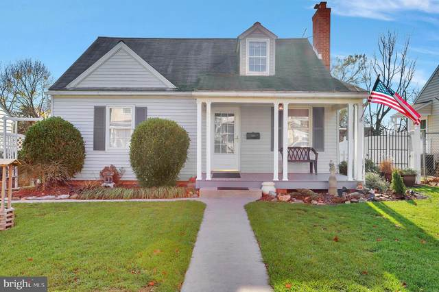 912 View Street, HAGERSTOWN, MD 21742 (#MDWA176436) :: Charis Realty Group