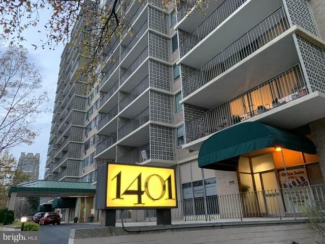 1401-UNIT 214 Pennsylvania Avenue, WILMINGTON, DE 19806 (#DENC517148) :: Brandon Brittingham's Team