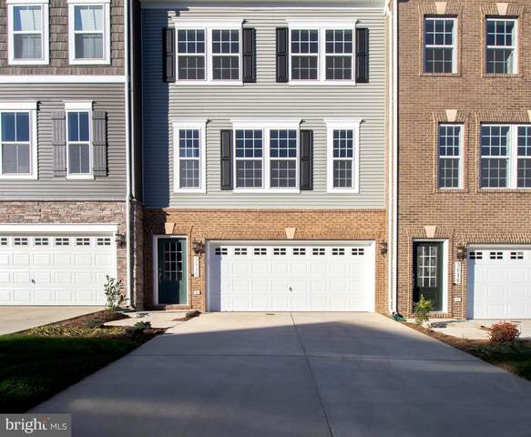 9614 Glassy Creek Way, UPPER MARLBORO, MD 20772 (#MDPG589628) :: The Miller Team