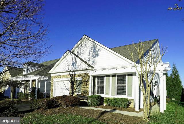 44450 Oakmont Manor Square, ASHBURN, VA 20147 (#VALO426542) :: Great Falls Great Homes