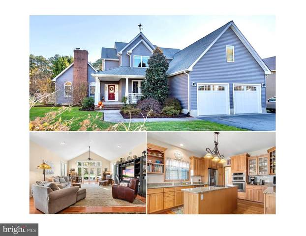 113 Bentons Pleasure Road, CHESTER, MD 21619 (#MDQA146068) :: Great Falls Great Homes