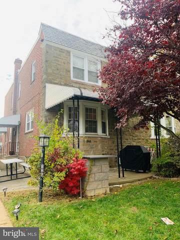 1126 Gilham Street, PHILADELPHIA, PA 19111 (#PAPH966026) :: Bob Lucido Team of Keller Williams Integrity