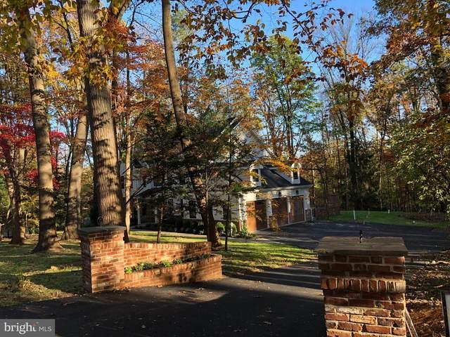 10 Crestline Road, WAYNE, PA 19087 (#PACT525168) :: John Lesniewski | RE/MAX United Real Estate