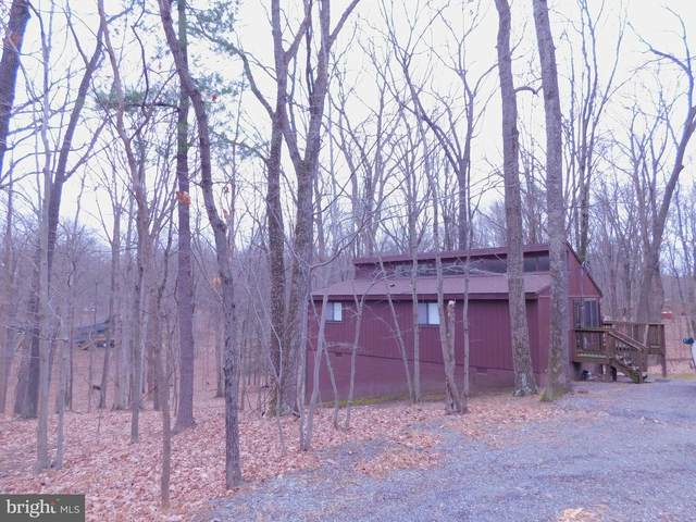 100 Black Hawk Lane, HEDGESVILLE, WV 25427 (#WVBE182150) :: Peter Knapp Realty Group