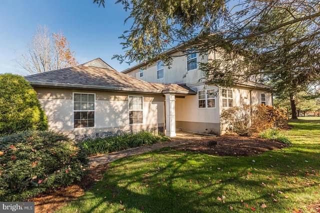 8 Laurelgate Place, MILLERSVILLE, PA 17551 (#PALA174164) :: The Joy Daniels Real Estate Group