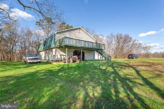 3588 Twymans Mill, MADISON, VA 22727 (#VAMA108758) :: Bic DeCaro & Associates