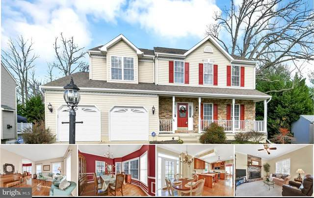 17 Brightoak Court, BALTIMORE, MD 21234 (#MDBC513898) :: The Riffle Group of Keller Williams Select Realtors