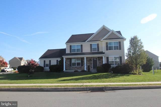 715 Arbor Rose Avenue, MOUNT JOY, PA 17552 (#PALA174166) :: The Joy Daniels Real Estate Group