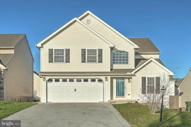 395 Stabley Lane, WINDSOR, PA 17366 (#PAYK149594) :: ExecuHome Realty