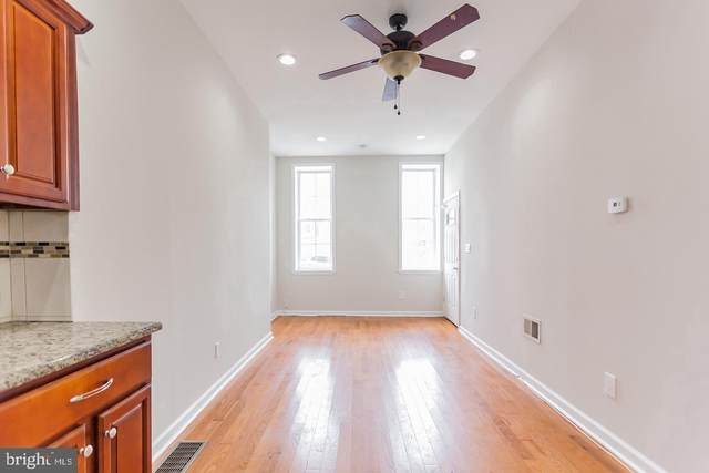 1504 Brown Street, PHILADELPHIA, PA 19130 (#PAPH966038) :: The Dailey Group