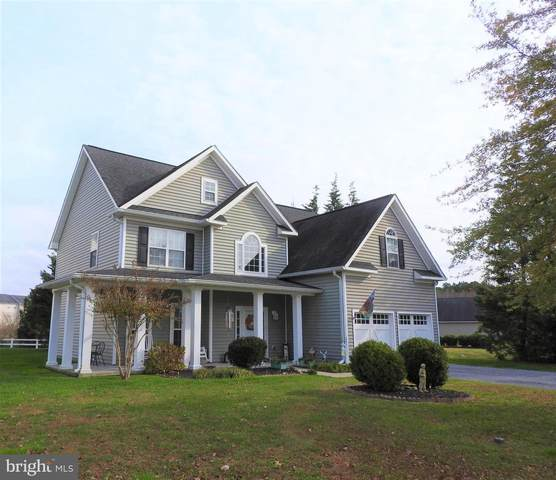 123 Teal Lane, CAMBRIDGE, MD 21613 (#MDDO126490) :: SURE Sales Group