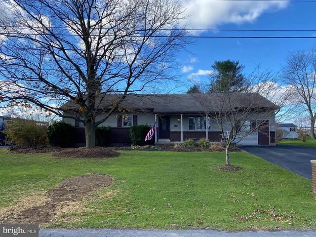 2236 High Street, ELIZABETHTOWN, PA 17022 (#PALA174168) :: The Joy Daniels Real Estate Group