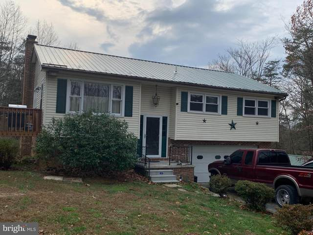 3464 Rivermont Drive, FRONT ROYAL, VA 22630 (#VAWR142106) :: Great Falls Great Homes