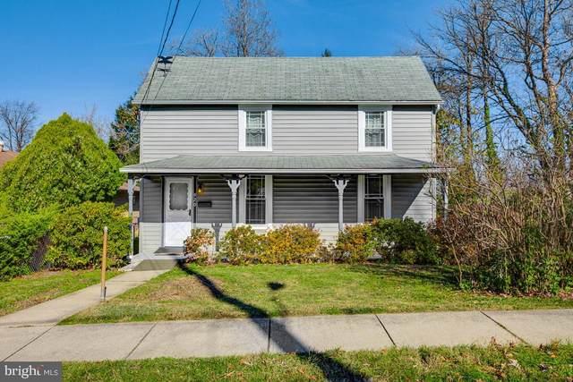920 Grandin Avenue, ROCKVILLE, MD 20851 (#MDMC736126) :: Potomac Prestige