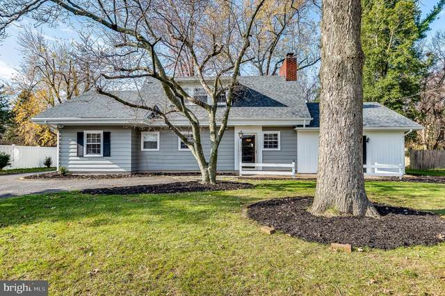 57 Delwood Road, CHERRY HILL, NJ 08002 (#NJCD408792) :: Bob Lucido Team of Keller Williams Integrity