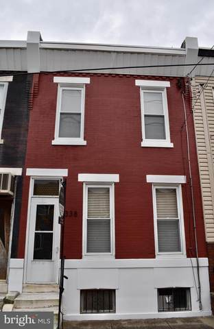 338 Jackson Street, PHILADELPHIA, PA 19148 (#PAPH966050) :: The Toll Group